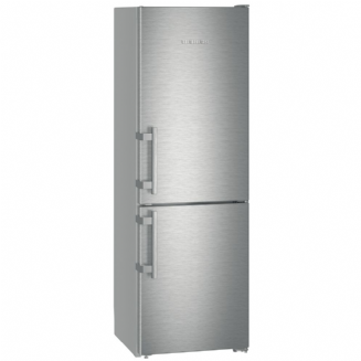LIEBHERR CNEF3515 Comfort freestanding fridge freezer with  a 3 drawer freezer